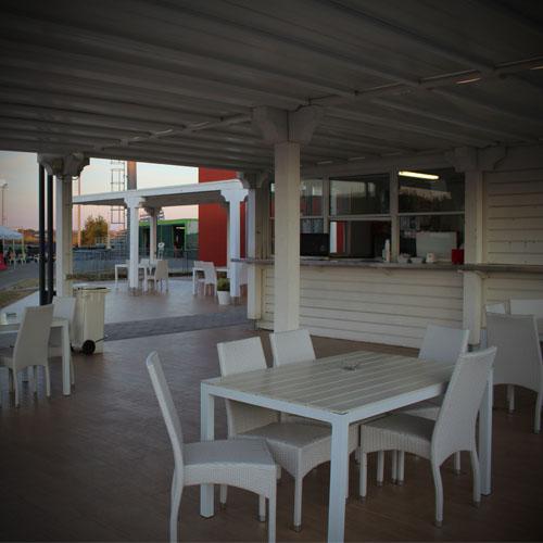 Bar Ristorante Misanino KCE 8