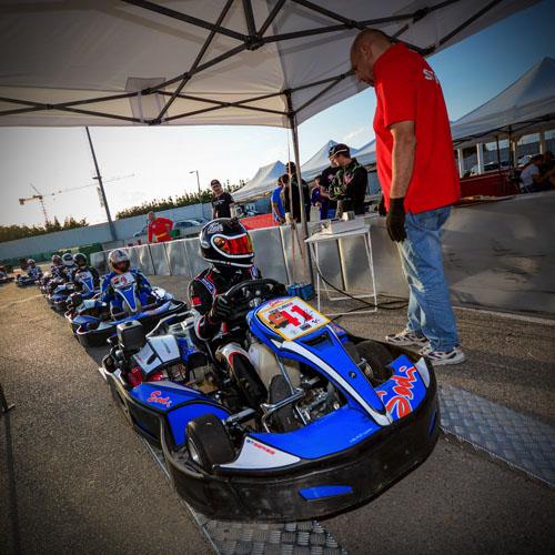 Contatti Misanino Registrazione Gara Go Kart