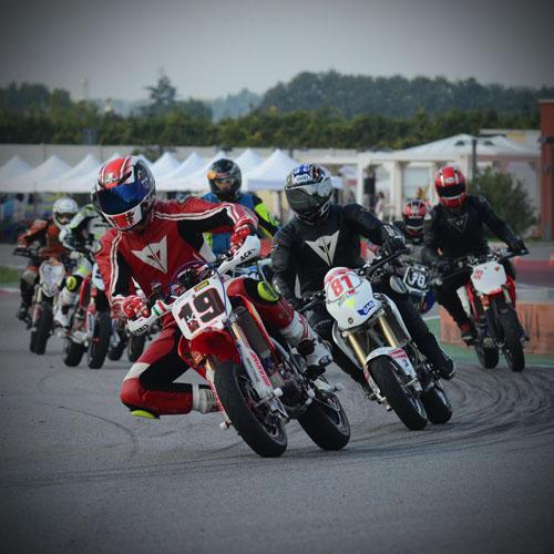 Foto Pista Pit Bike 11