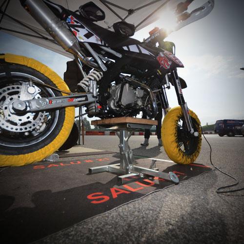 Foto Pista Pit Bike 10