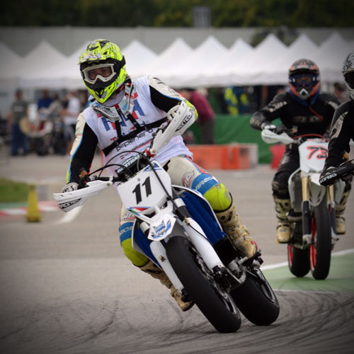 Foto Pista super motard 3