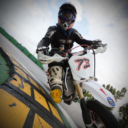 Foto Pista super motard 4