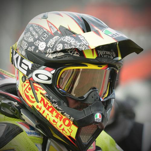 Foto Pista super motard 6