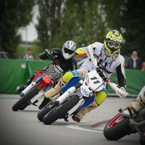 Foto Pista super motard 5
