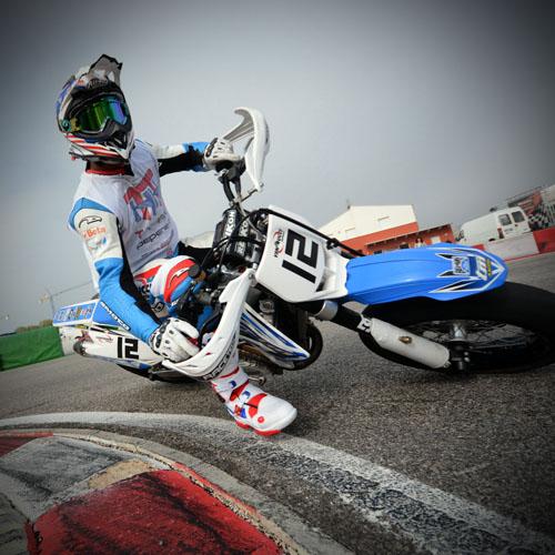 Foto Pista super motard 8
