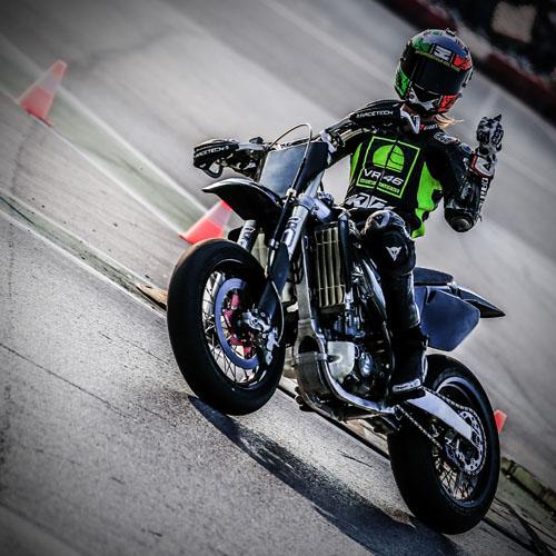 Foto Pista super motard 7