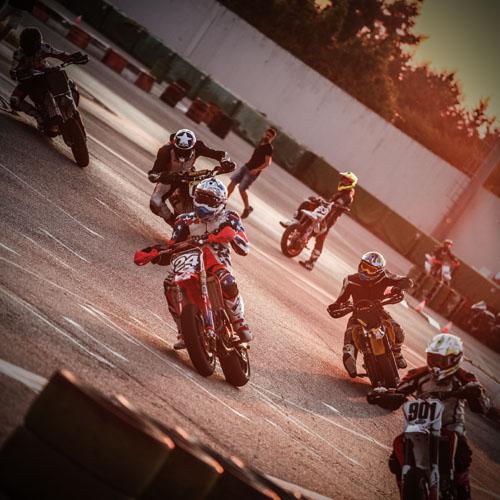 Foto Pista super motard 9