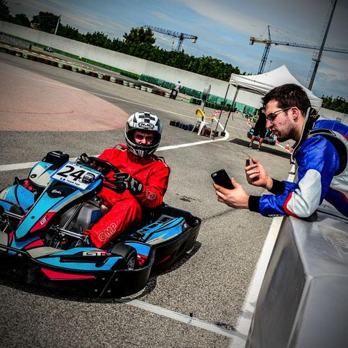 Foto Scuola Guida Go Kart