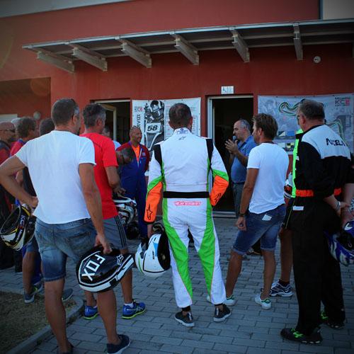 Foto Scuola Guida Go Kart 4