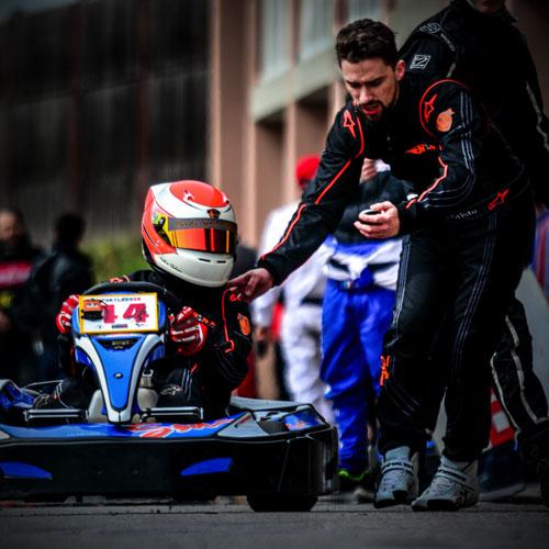 Foto Scuola Guida Go Kart 6