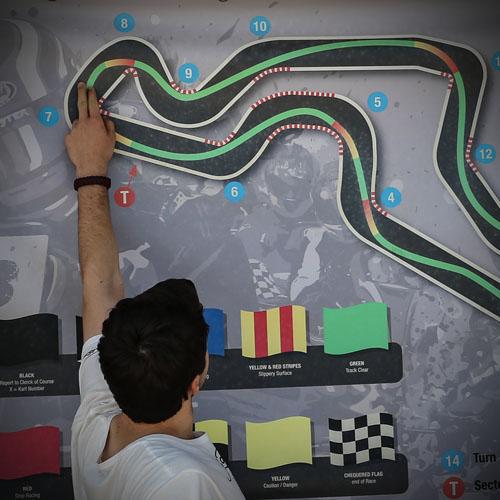 Foto Scuola Guida Go Kart Circuito