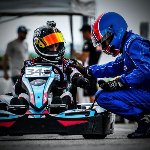 Foto Scuola Guida Go Kart 7