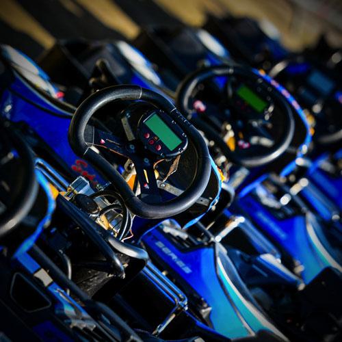 Foto Scuola Guida Go Kart 8