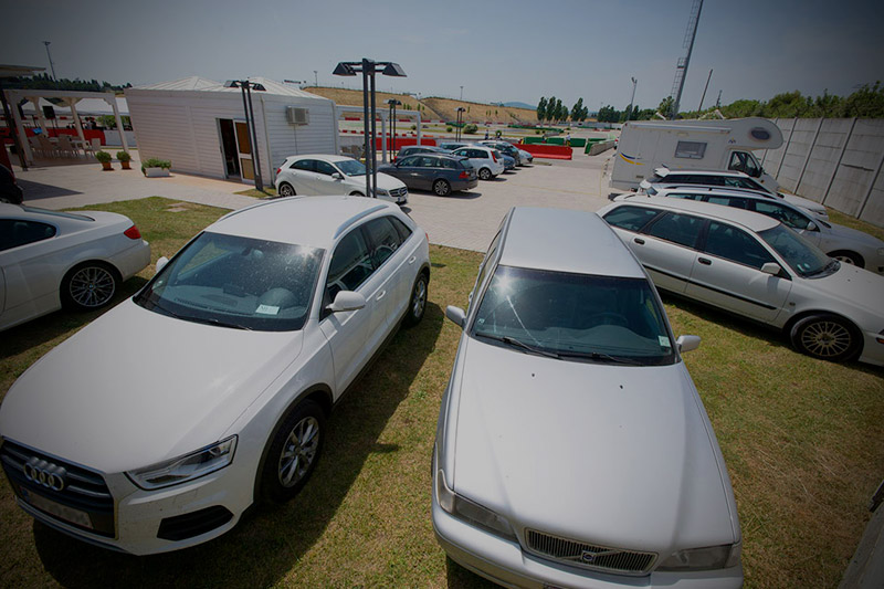 parcheggio privato gratuito misanino kce